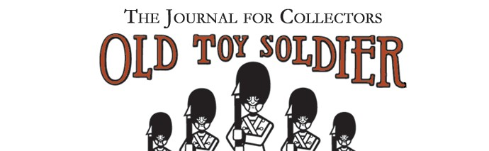 Old Toy Soldier Newsletter aus USA - seit 1976